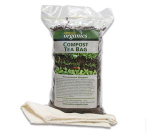 ARBICO Organics® Compost Tea Bag