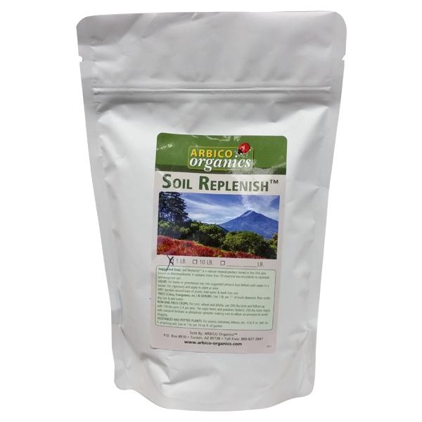 ARBICO Organics® Soil Replenish™