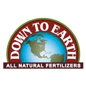Down To Earth™ Fertilizers