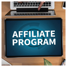 About Our Affiliate Program