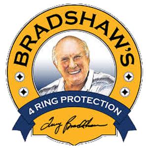 Bradshaw's 4 Ring Protection