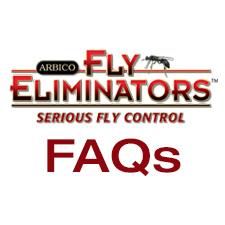 Fly Eliminators® FAQs