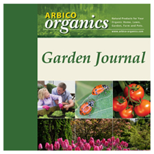 Downloadable Garden Journal