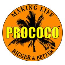 Prococo Coconut Coir