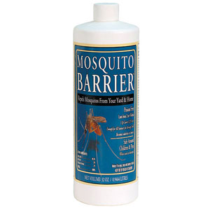 Mosquito Barrier®