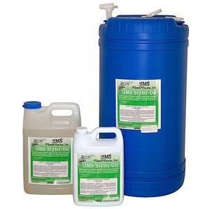 Organic JMS Stylet Oil