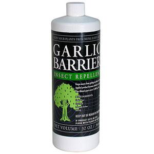 Garlic Barrier - 1 Quart