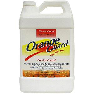 Orange Guard® Fire Ant Control - 1 gal. jug