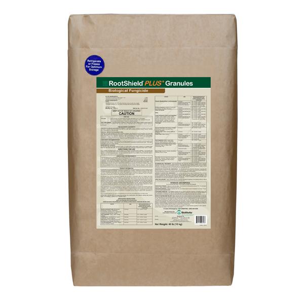RootShield® Plus - Granules