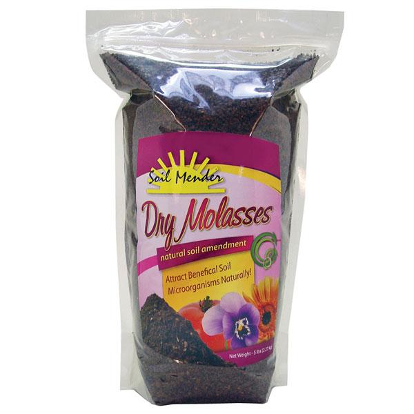 Soil Mender® Dry Molasses