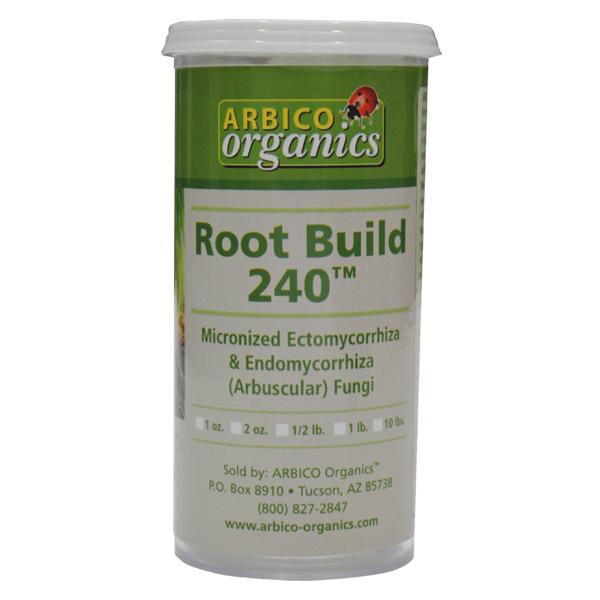 ARBICO Organics® Root Build 240