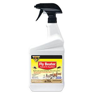 Revenge Fly Beater Natural Fly Repellent - 32 oz.
