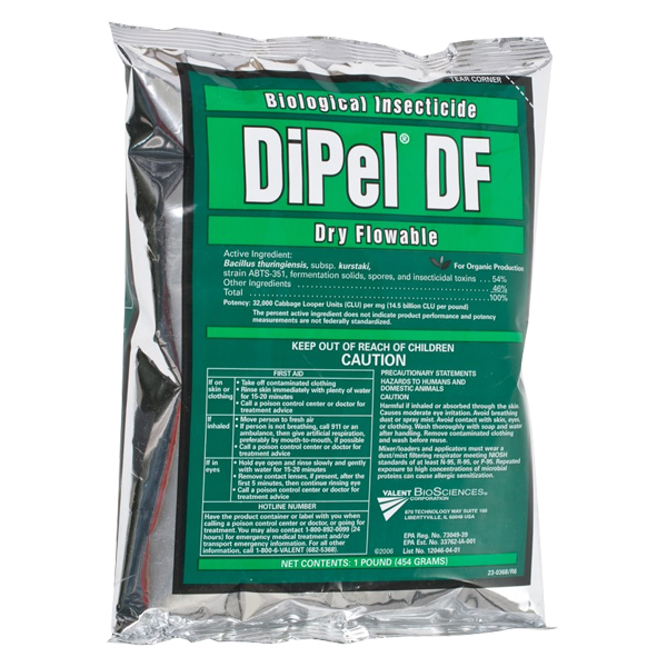 DiPel® DF