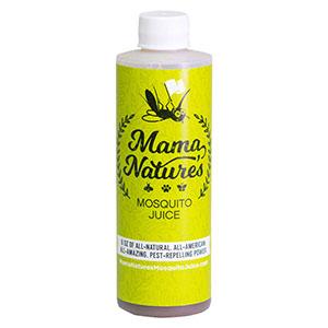 Mama Nature's Mosquito Juice