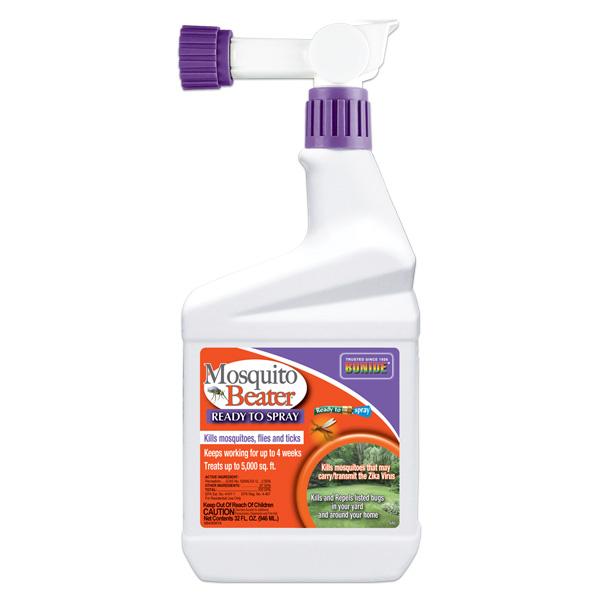 BONIDE® Mosquito Beater RTS - 32 fl. oz.