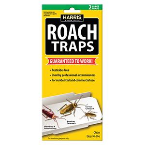 Harris Roach Traps