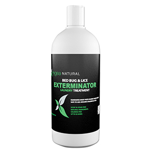 Hygea Bed Bug & Lice Laundry Treatment