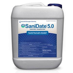 SaniDate® 5.0