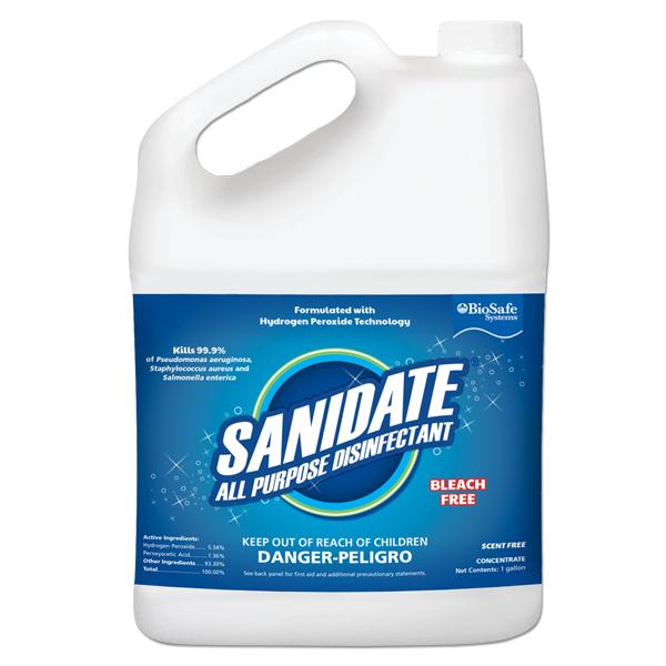 SaniDate® All Purpose Disinfectant