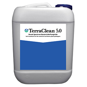 TerraClean 5.0
