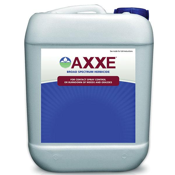AXXE® Broad Spectrum Herbicide