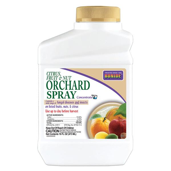 BONIDE® Citrus, Fruit & Nut Orchard Spray