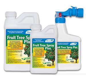 Monterey Fruit Tree Spray Plus