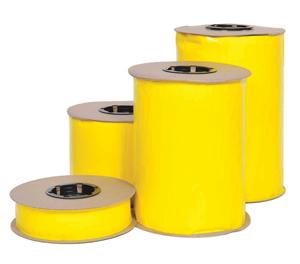 Yellow Stiky Tape - Stiky Tape - 2