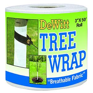 DeWitt Tree Wrap - 3