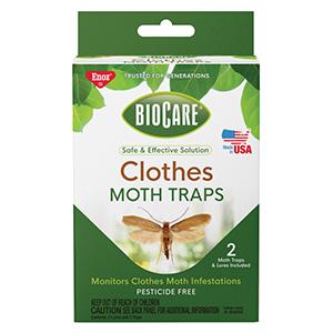 Enoz® BioCare® Clothes Moth Traps