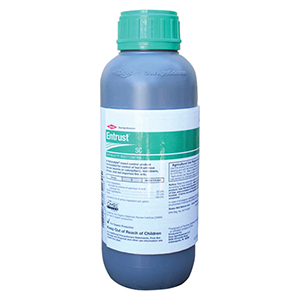 Entrust™ SC Naturalyte® Insect Control