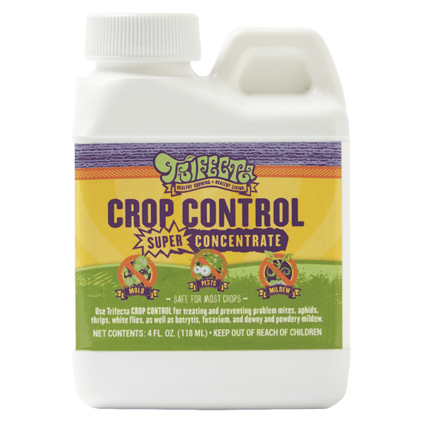 Trifecta Crop Control
