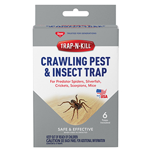 Enoz® Trap-N-Kill® Crawling Pest & Insect Trap