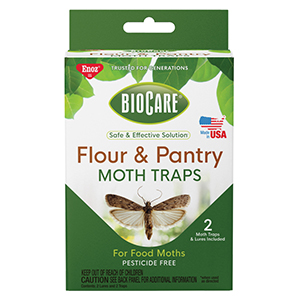 Enoz® BioCare® Flour & Pantry Moth Traps