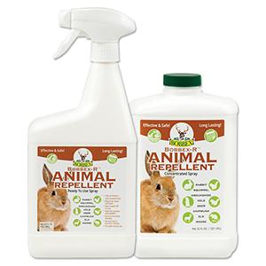 Bobbex-R™ Animal Repellent
