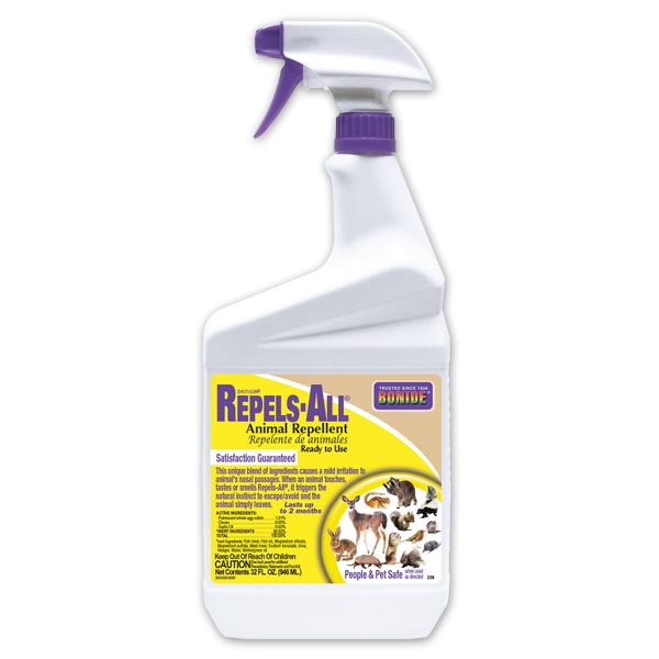BONIDE® Repels-All Animal Repellent