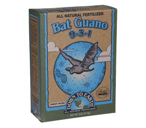 DTE™ Bat Guano 9-3-1 (Discontinued)
