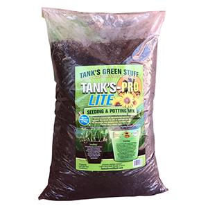 Tank's Pro-Lite Seeding & Potting Mix