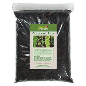 ARBICO Organics® Compost Plus
