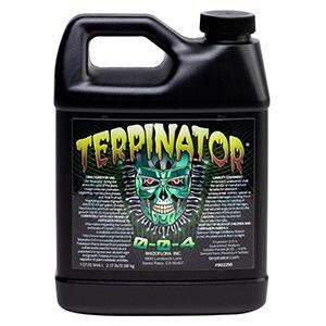 Terpinator®, 0-0-4