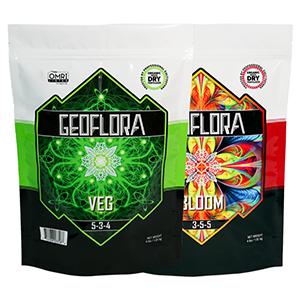 Geoflora VEG & BLOOM Combo Pack