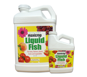 Maxicrop® Liquid Fish, 3-1-1