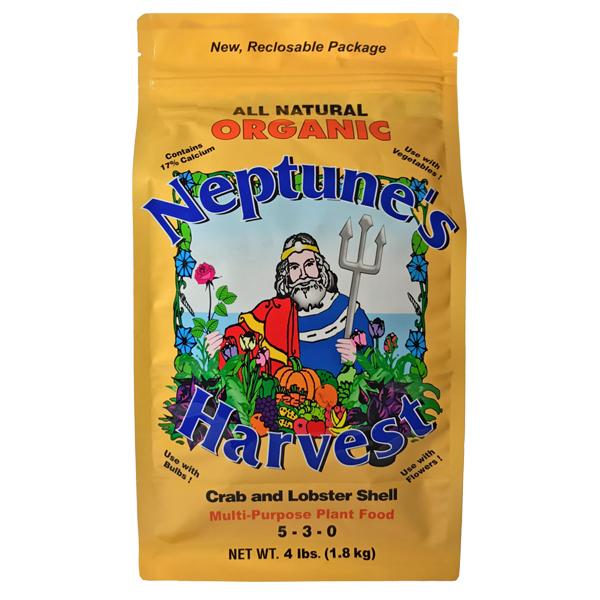 Neptune's Harvest Crab & Lobster Shell, 5-3-0