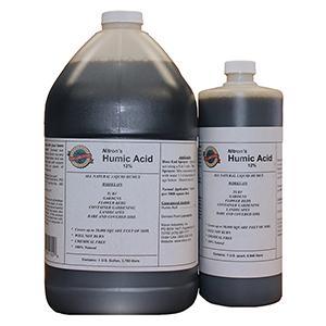 Nitron's Humic Acid
