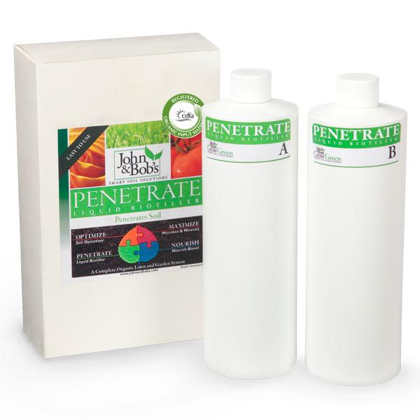 John & Bob's Penetrate - Liquid Biotiller