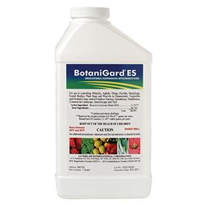 BotaniGard® ES