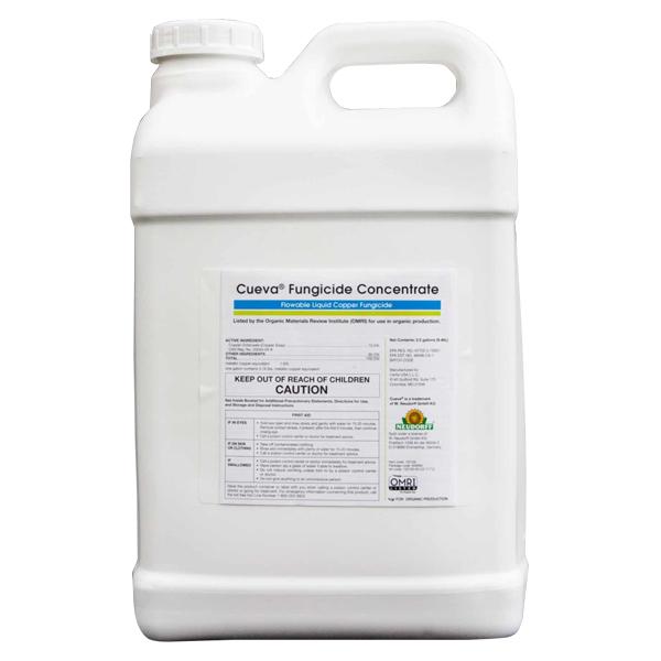 Cueva® Fungicide Concentrate