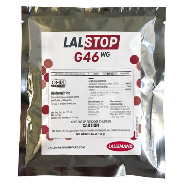 LALSTOP® G46 WG