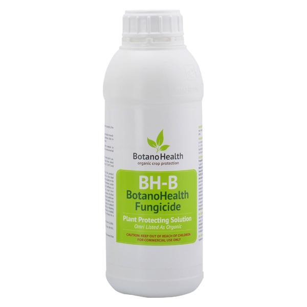 BH-B Fungicide