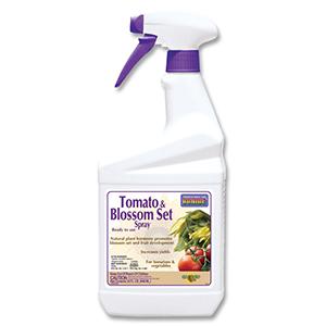 BONIDE® Tomato & Blossom Set Spray